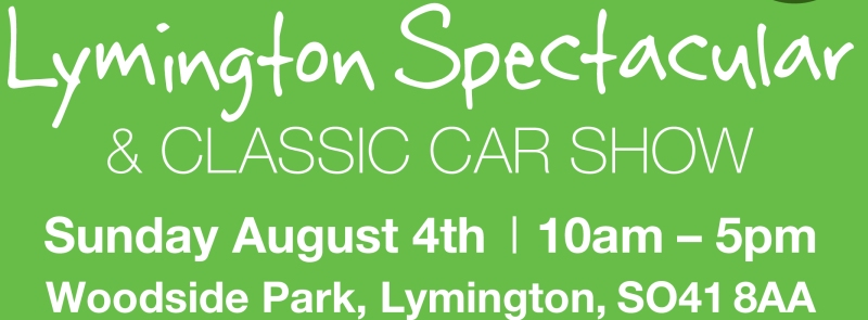 Click to go to the Lymington Spectacular page
